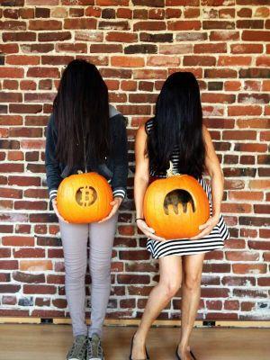 A Very Spooky Crypto Halloween! 108