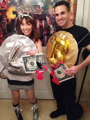 Joyeux Halloween à toute la crypto-sphère! 109