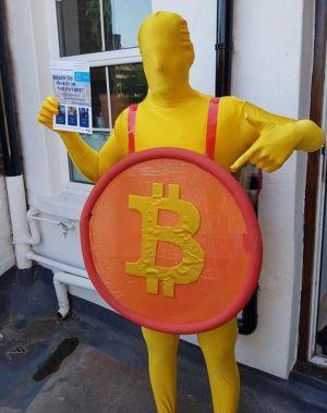 Joyeux Halloween à toute la crypto-sphère! 112