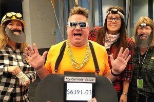 Joyeux Halloween à toute la crypto-sphère! 101