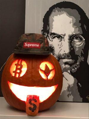 Braving the Cold November Rain With 20 Crypto Jokes 101