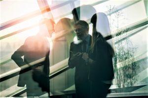 اللوبي في مجال العملات الرقمية: خدمة لصالح من؟ 101