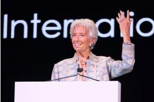 Head of IMF: the Advantage of Crypto is Clear 101