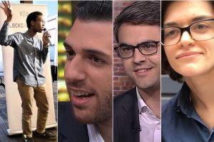 Forbes 30 Under 30: Ontmoet de vier Crypto-ondernemers op de lijst 101