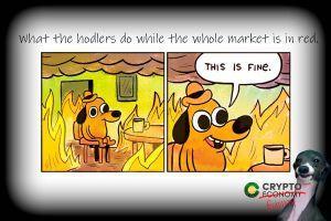 Crypto humour du week-end 104