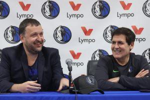 Dallas Mavericks and Lympo Launch Blockchain Fitness App 101