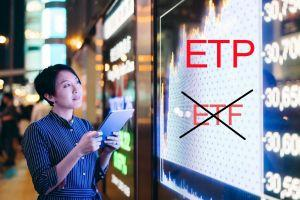 Crypto ETP Comes Ahead of ETF: Why it's Important 101