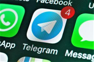 Telegram's Message to the Market 101