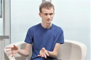 "Buterin ""Lost"" USD 460 Million, Community Offers ""Help"" 101"