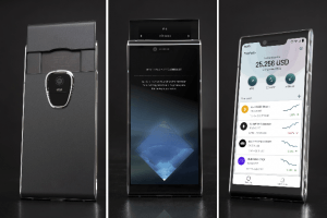 ICOs that Deliver: The Case of Sirin Labs' Finney Phone 101