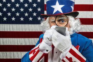 US Behörden möchten mehr über ihre Privacy Coins wissen 101