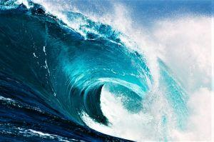 Waves Turns into Tsunami as it Surged by More than 50% 101