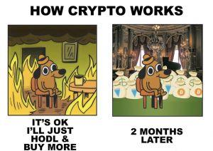 Can We Get a Bull Run for Christmas? No? But 20 Crypto Jokes Are Here 115