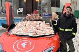 It's Raining Money in Hong Kong Thanks to Alleged Crypto Millionaire 101