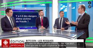 RDI Économie : Démystifier le Bitcoin et les Cryptomonnaies 102