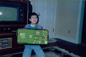 Ho Ho HODL: 20 Crypto Jokes Ahead of Christmas 101