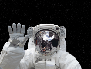 Un voyage dans l'espace, payable en cryptos 102