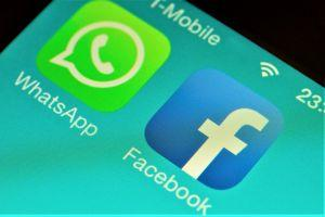 Facebook 'arbeitet an WhatsApp Stablecoin' 101