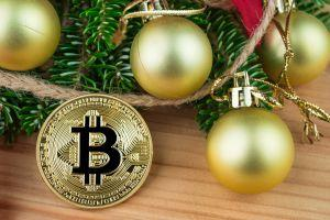 All I Want for Christmas Is - Crypto 101