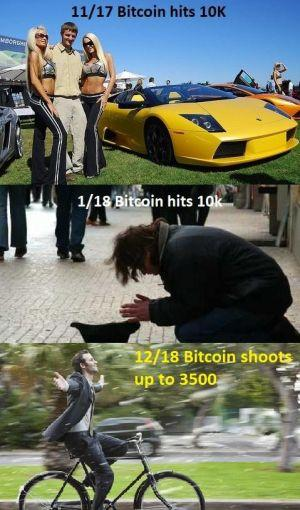 Crypto humour du week-end 105