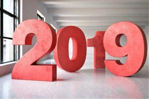 Crypto in 2019: Security Tokens, 'Big Finance' and Project Launches 101