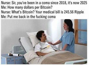 Welcoming the New Year with 20 Crypto Jokes 107
