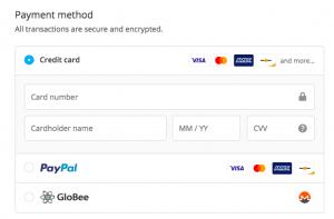 C'est désormais possible de payer en cryptomonnaie sur la boutique officielle de Fortnite 101