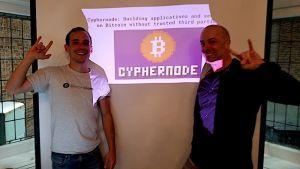 #Bitcoin10ans et lancement de Cyphernode 102