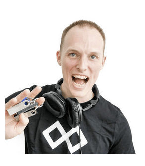 TenX Mitbegründer Julian Hosp verläßt das Unternehmen 102