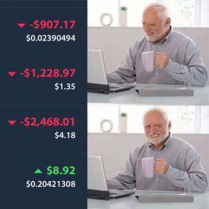 Prices Are Down, But 20 Crypto Jokes Help Us Hodl On 102