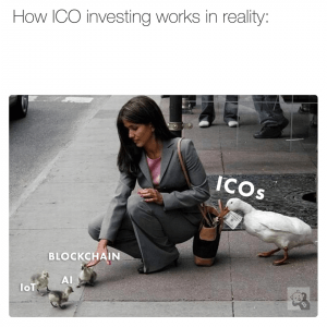 Prices Are Down, But 20 Crypto Jokes Help Us Hodl On 109
