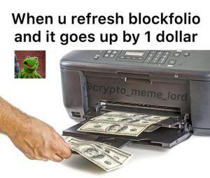 Prices Are Down, But 20 Crypto Jokes Help Us Hodl On 115