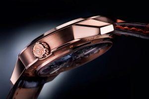 Schweizer Uhrenmacher bringen eine Krypto Wallet aufs Handgelenk 101