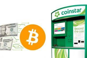Good News for Crypto Adoption: You Can Buy Bitcoin at Coinstar Kiosk 101