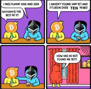 Memeology: The Art of Surviving a Bear Market With 20 Crypto Jokes 117