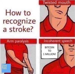 Crypto humour du week-end 103