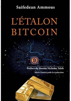 Interview de Saifedean Ammous, auteur du Bitcoin Standard 101