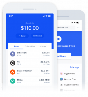 Coinbase Wallet Adds Support for BTC, Community Asks Which Year It Is 102