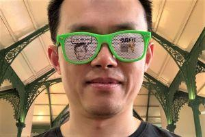 """Binance CEO on Partnership with Ripple and Becoming a """"Road Builder"""" 101"""