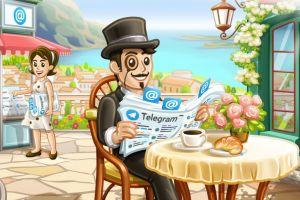 La crypto de Telegram pourrait valoir 29,5 milliards 101