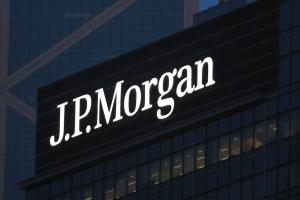 Surprise! JP Morgan lance son coin 101