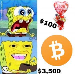 Being in Love with Crypto: The 20 Weekly Memes 101