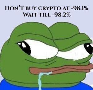 Being in Love with Crypto: The 20 Weekly Memes 103