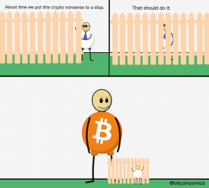 Being in Love with Crypto: The 20 Weekly Memes 116