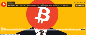 Le journal Métro lance son blogue crypto 101
