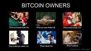 Crypto humour du week-end 101