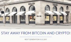 One Of The Oldest Swiss Banks Drives Into Crypto Era 102