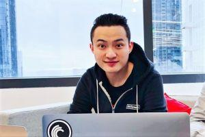 Justin Sun Talks BTT and Tron Version Upgrade 101