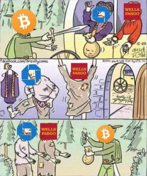 20 Crypto Jokes Collection: Marching Forward 106