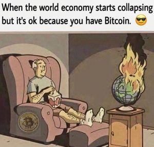 20 Crypto Jokes Collection: Marching Forward 108